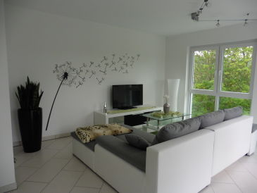 Holiday apartment Rheinblick-Kripp