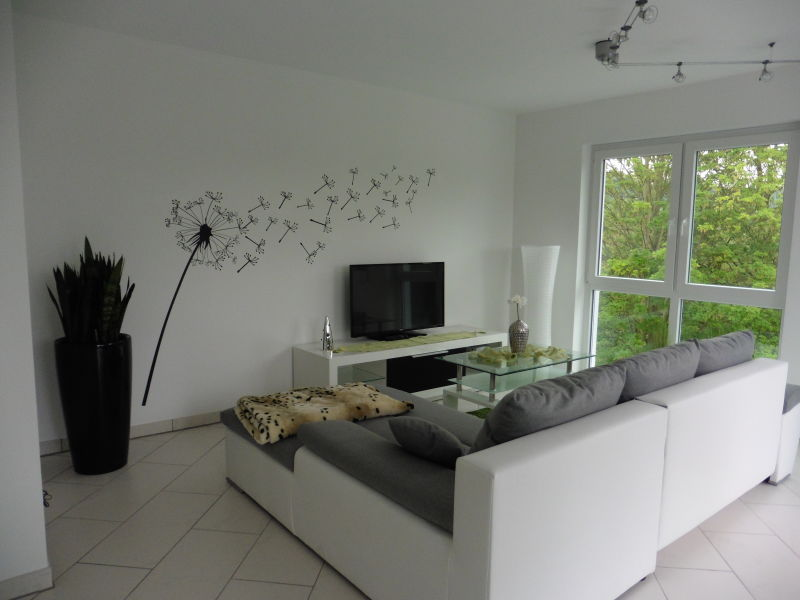 Holiday apartment Rheinblick-Kripp