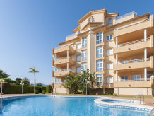 Apartment Rossinyol - 1042