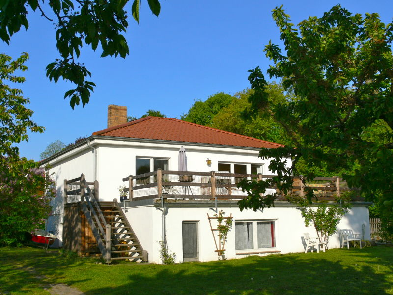 Holiday house mit Seeblick