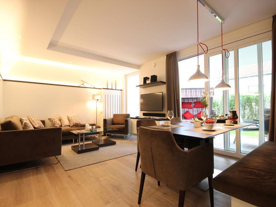 ferienwohnung 3 im haus anna wangerooge herr moritz enneking. Black Bedroom Furniture Sets. Home Design Ideas