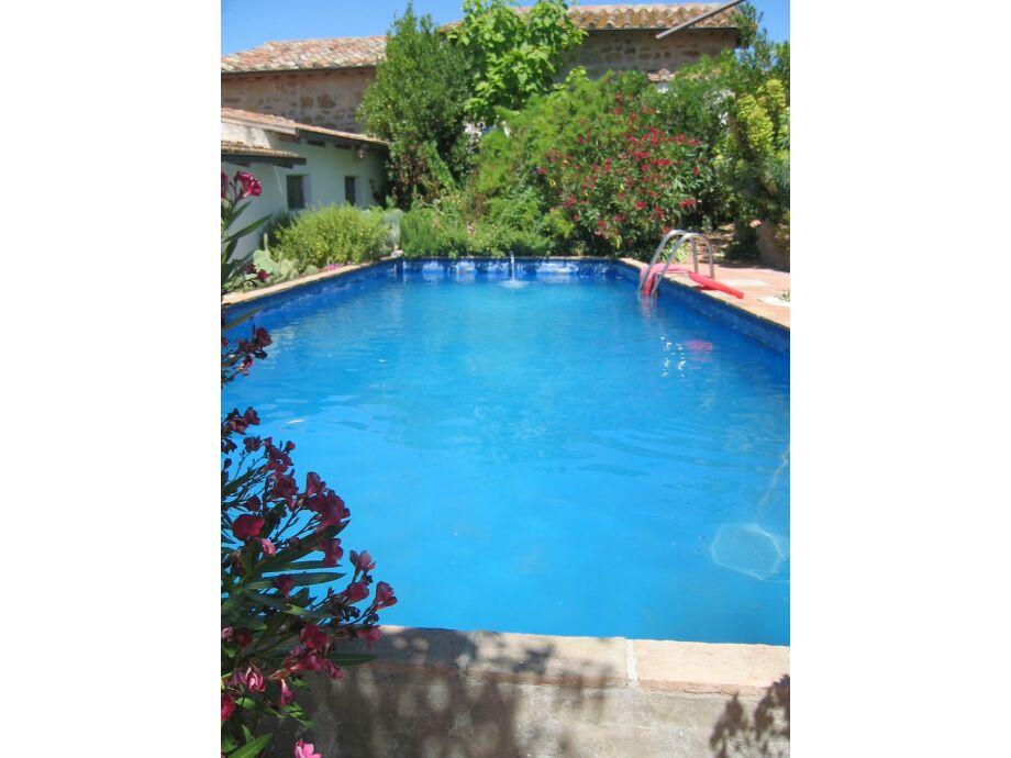 Villa La Rogaia - Pool