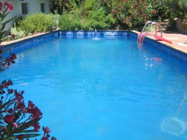 Ferienwohnung La Pipo in der Villa La Rogaia
