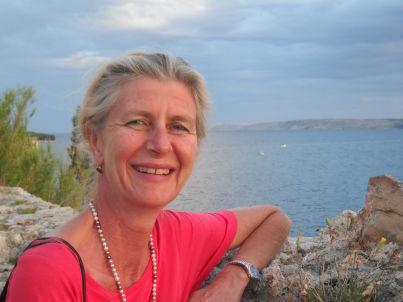 Ihr Gastgeber Annette Greifenhagen