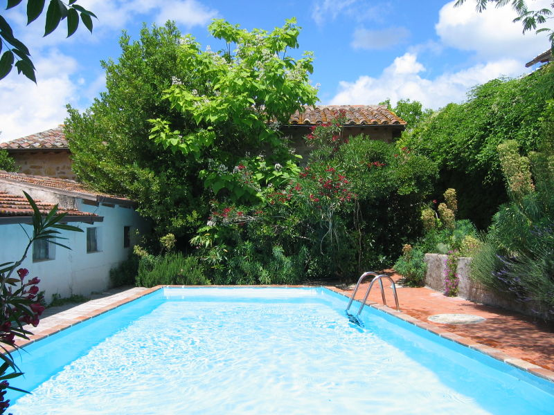 Holiday apartment La Grapo