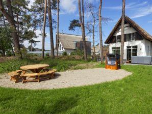Ferienhaus im Kapitänsweg 30 - Luxusurlaub in Karlshagen