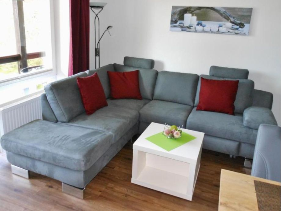 Das große Sofa