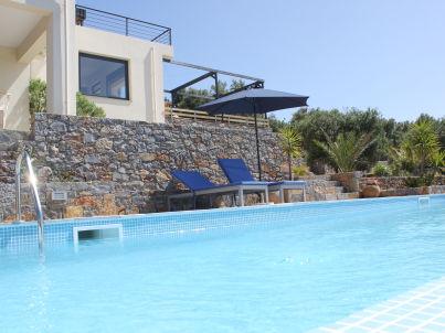 Villa Kounali