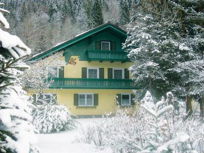 Ski amadé mit Sauna