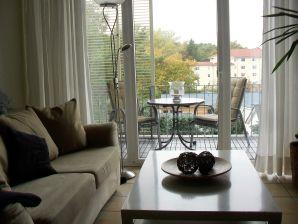 """Apartment """"Arche Noah"""" im Haus Südwind"""