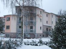 """Ferienwohnung """"Bernstein"""" in der Villa Anika"""