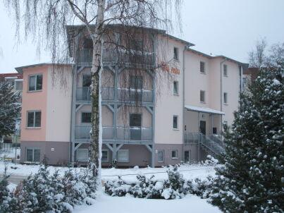 """""""Bernstein"""" in der Villa Anika"""