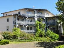 """""""Bernstein"""", 2-Raum Ferienwohnung, 200m Strand"""