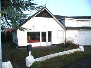 Ferienhaus Leiegalm