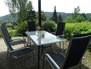 Cottage Landhaus Waldrand
