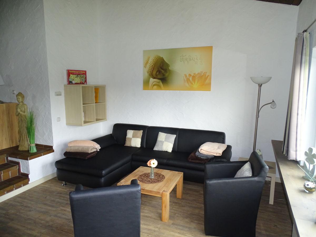 Landhaus waldrand eifel biersdorf herr markus rueller for Wohnzimmer eingerichtet