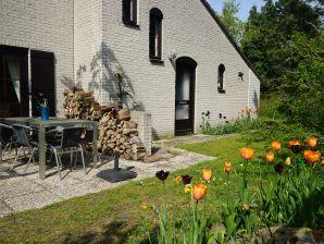 Ferienhaus Doggersbank 38 - Noordzeepark