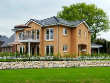 Villa Direkter Kanalblick Nord-Ostsee-Kanal