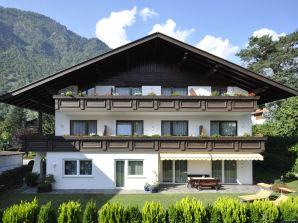 Ferienwohnung Residence Edith