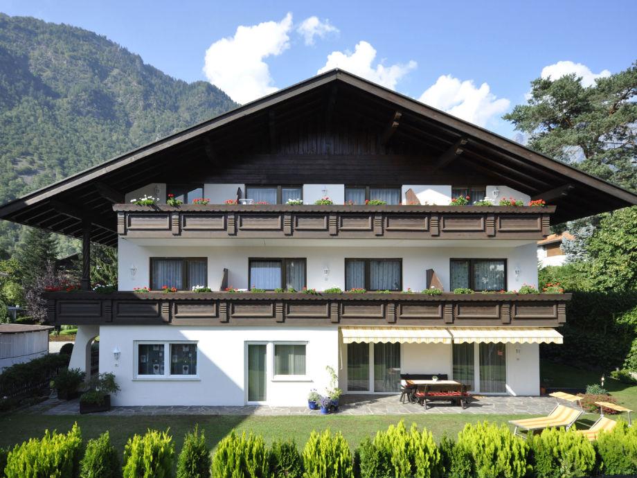 Herzlich Willkommen in unserer Residence Edith
