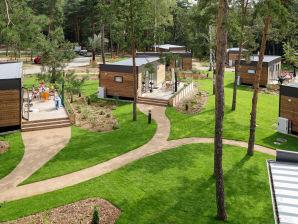 Ferienhaus Mobile Home für 4 Personen