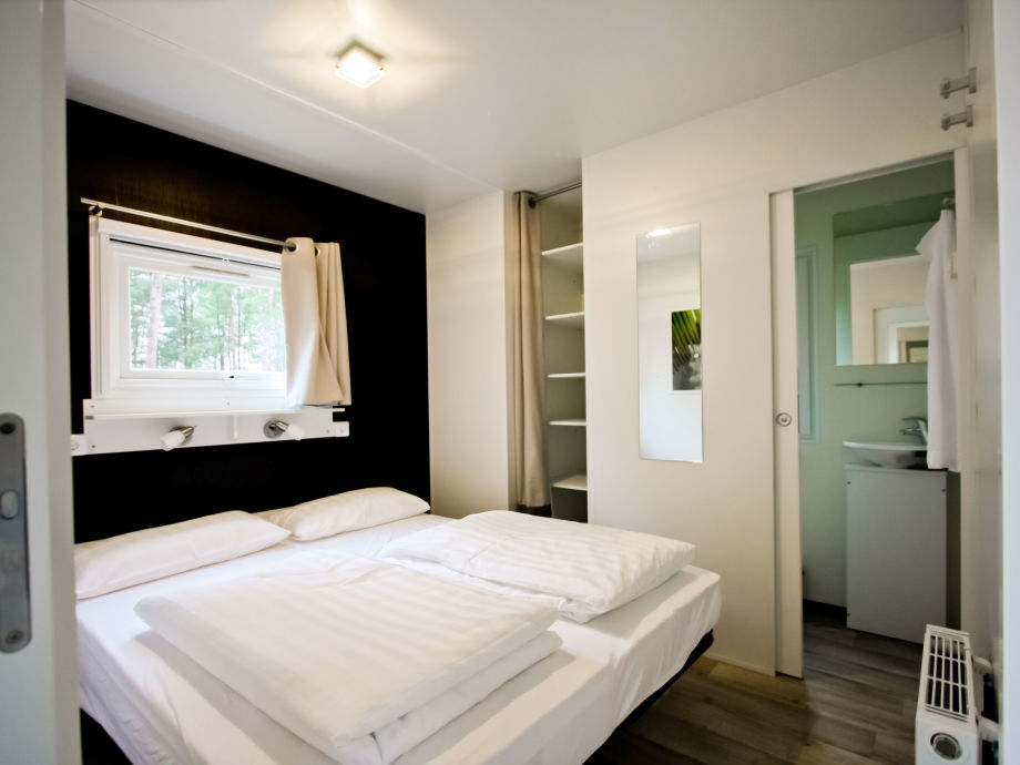 Beautiful Mobile Schlafzimmer Contemporary - Einrichtungs ...