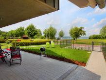 Ferienwohnung Haus Strandhaus - Luxus-EG-Wohnung
