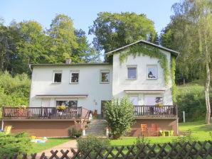 Ferienwohnung B im Haus Seeblick am Plauer See