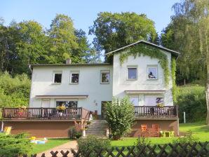Ferienwohnung C im Haus Seeblick am Plauer See