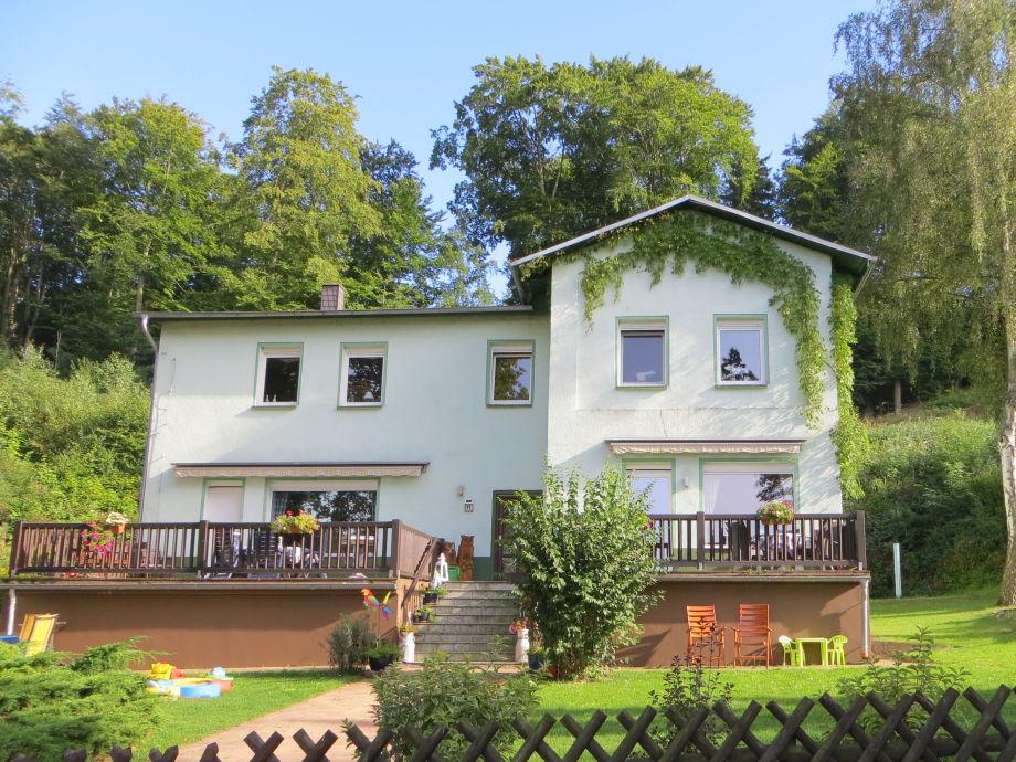 Ferienhaus in Stuer am Plauer See / OT Bad Stuer