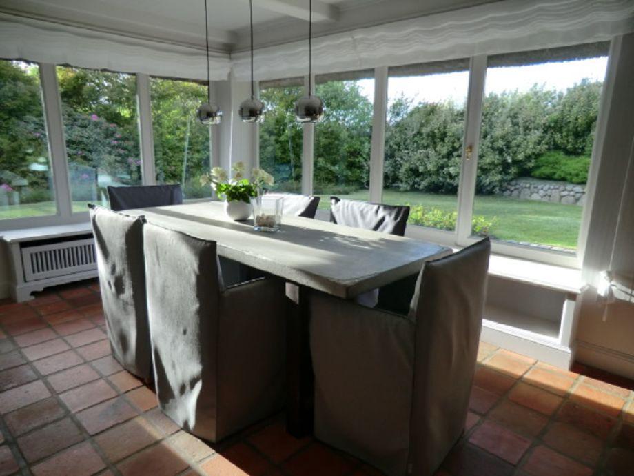 ferienhaus hampton house luxuri ses haus in bester lage sylt firma sylt suites frau. Black Bedroom Furniture Sets. Home Design Ideas