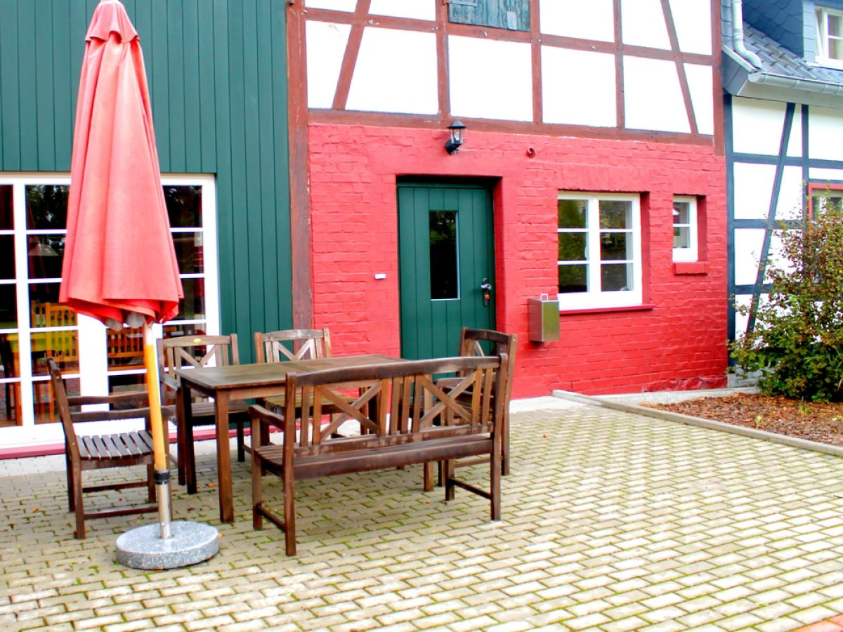 ferienwohnung aderichhof nordrhein westfalen monschau herr kurt victor. Black Bedroom Furniture Sets. Home Design Ideas