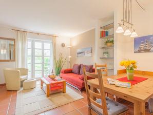 Ferienwohnung 1 -Komfort- im Feriendorf am Bakenberg