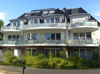 Palais am Meer II - Wohnung 5