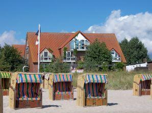 Ferienwohnung 18 im Haus Stranddüne