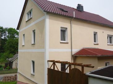 Holiday apartment Reuther