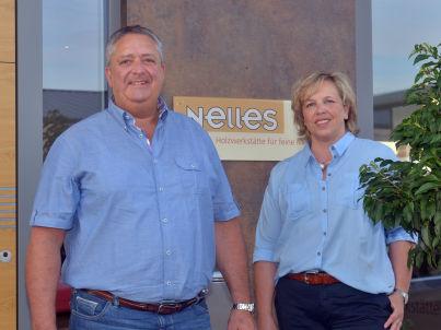 Ihr Gastgeber Nicole Nelles