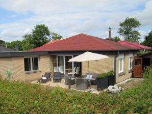 Privates Ferienhaus Wildhoek 5