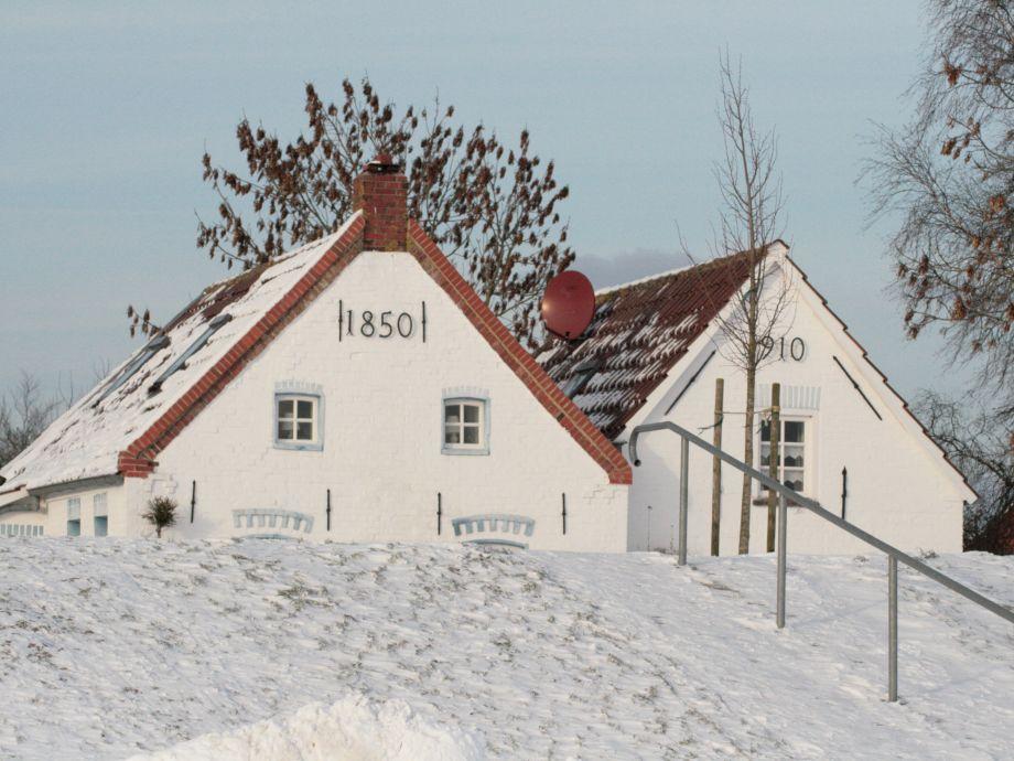 Schönes Wohnen auch im Winter