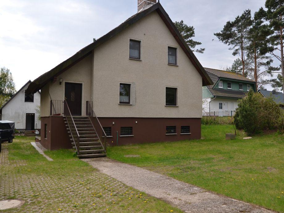 Ferienhaus Ostara Zempin
