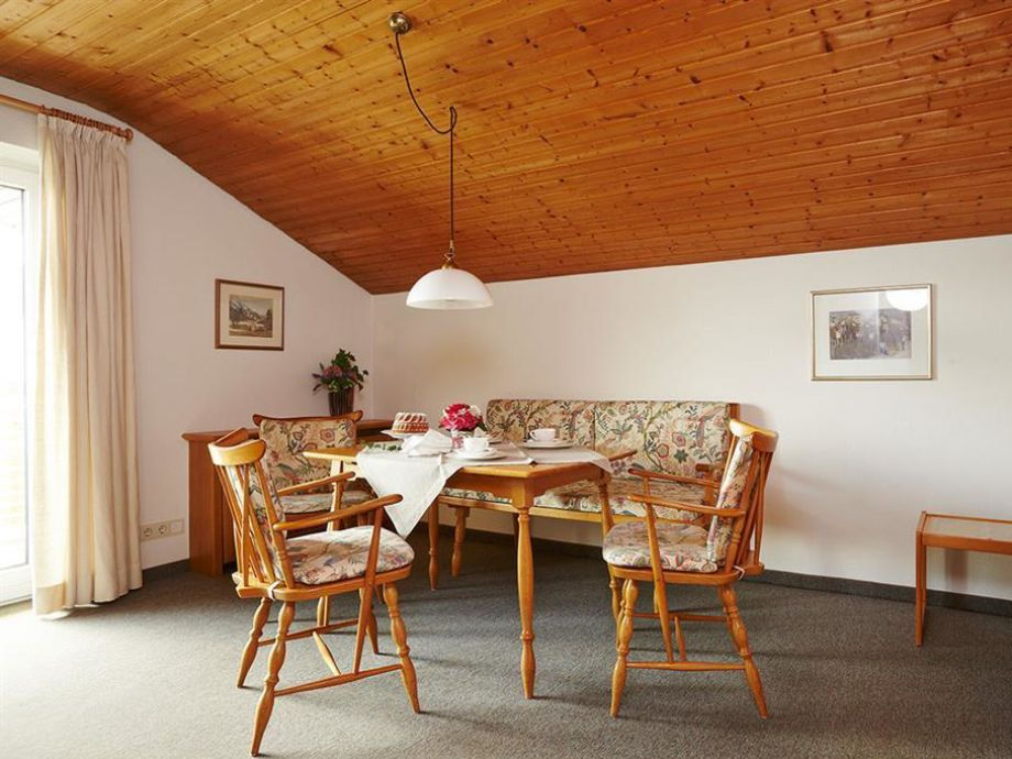 Essecke/Wohnzimmer