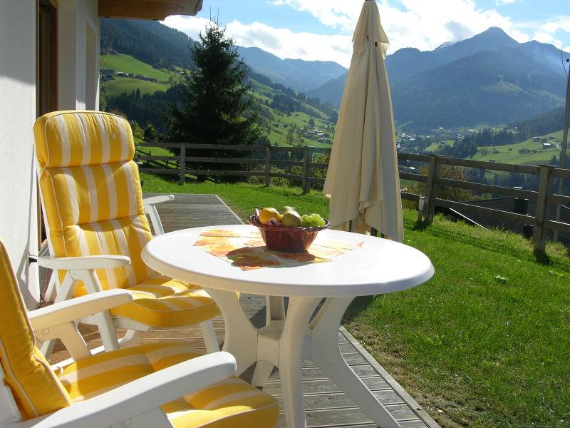 Ferienwohnung Tirol Juwel
