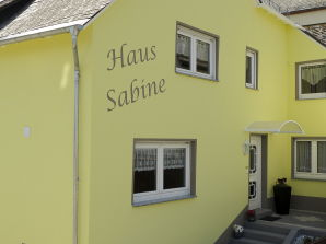 Holiday house Sabine