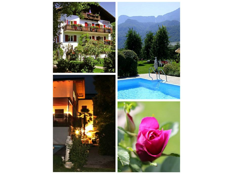 Urlaub im Krösshof - entdecken Sie Südtirol!