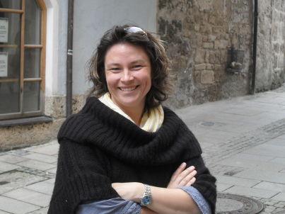 Ihr Gastgeber Stefanie Dorer