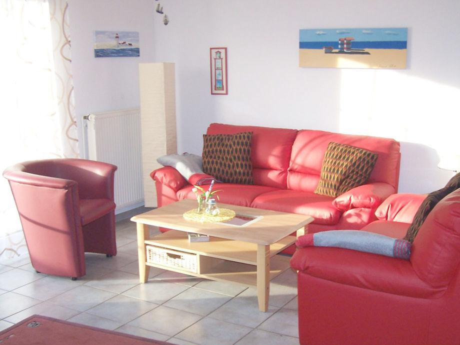 Ferienhaus familie hesse zimny ostfriesland herr siegfried zimny - Sitzgruppe wohnzimmer ...