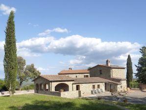 Ferienhaus Campi di Cascio