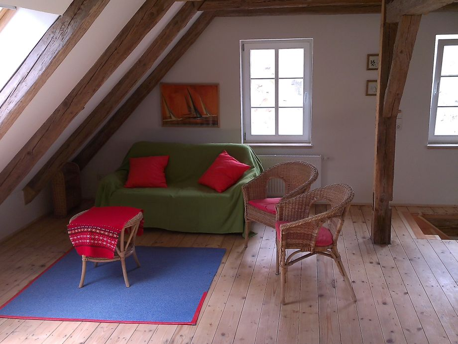 ferienhaus torhaus zittauer gebirge familie thomas reimer. Black Bedroom Furniture Sets. Home Design Ideas