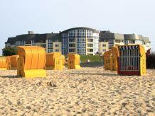 Ferienwohnung Kurpark-Residenz 219a