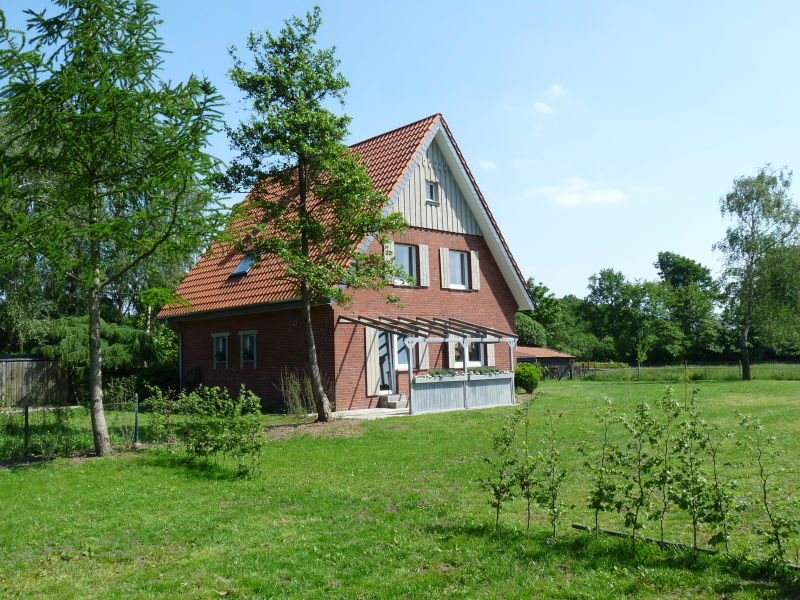 Cottage Borggreve / Sommer